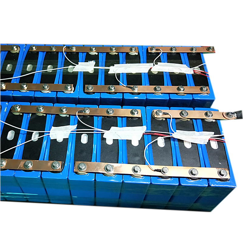 Automobile power battery