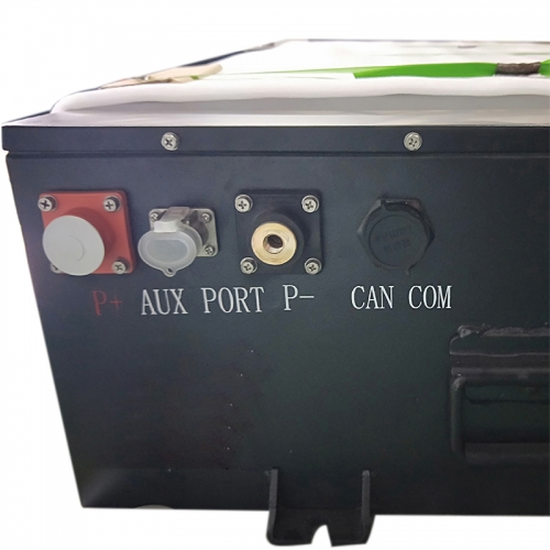 Electric car lithium battery manufacturer