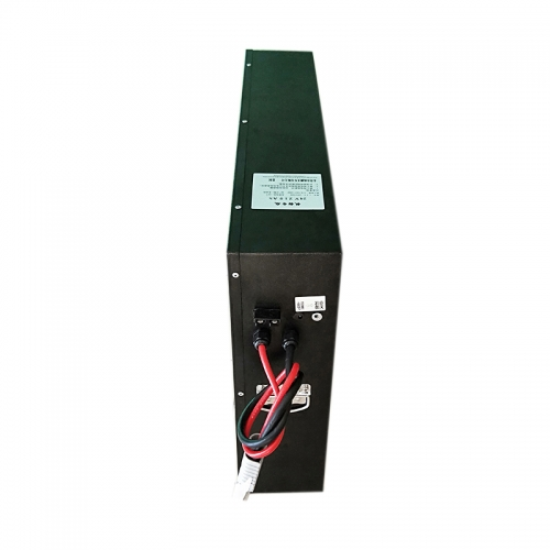 Forklift lithium battery manufacturer