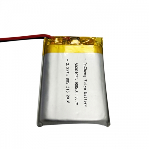 金华Polymer lithium battery wholesale