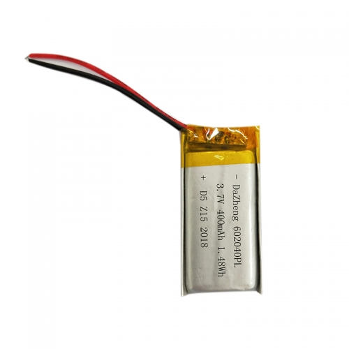 Polymer lithium battery manufacturer