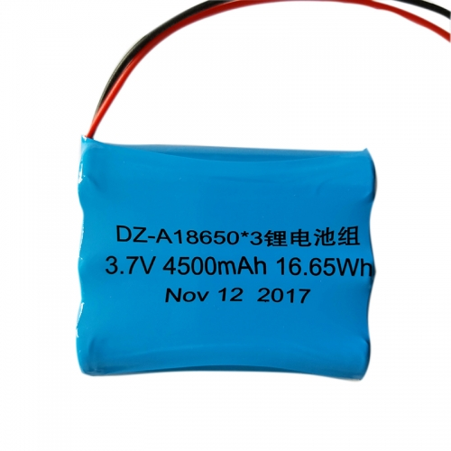 金华The lithium battery