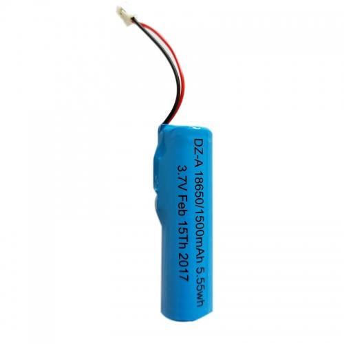 武城18650 lithium batteries