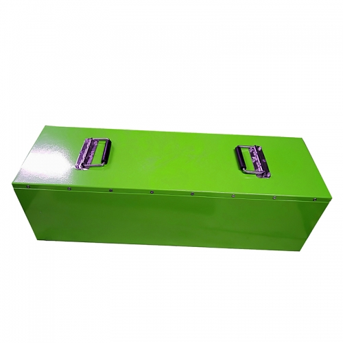 Sightseeing car battery